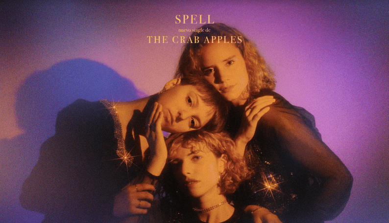 THE CRAB APPLES SPELL