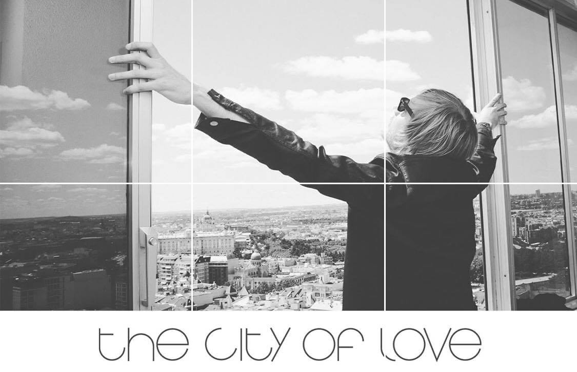 NEUMAN - THE CITY OF LOVE