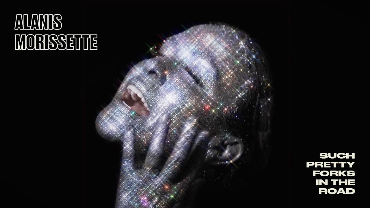 Alanis Morissette nueva canción Diagnosis