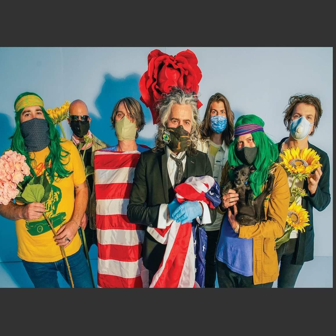 The Flaming Lips nuevo videoclip