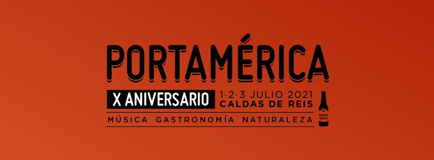 PortAmérica 2021 mantiene casi todos los artistas y chefs programados para la edición 2020