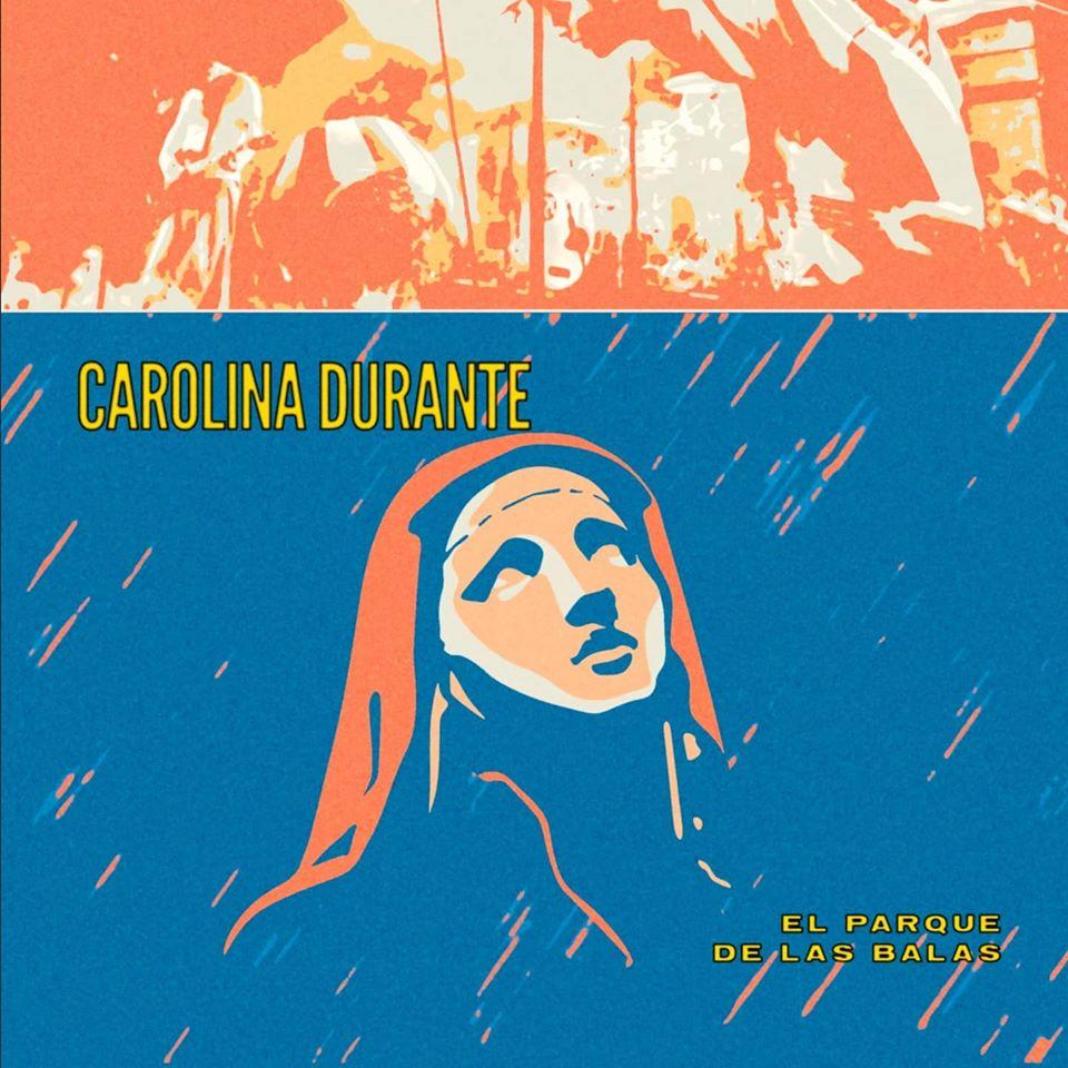 Carolina Durante - El parque de las balas