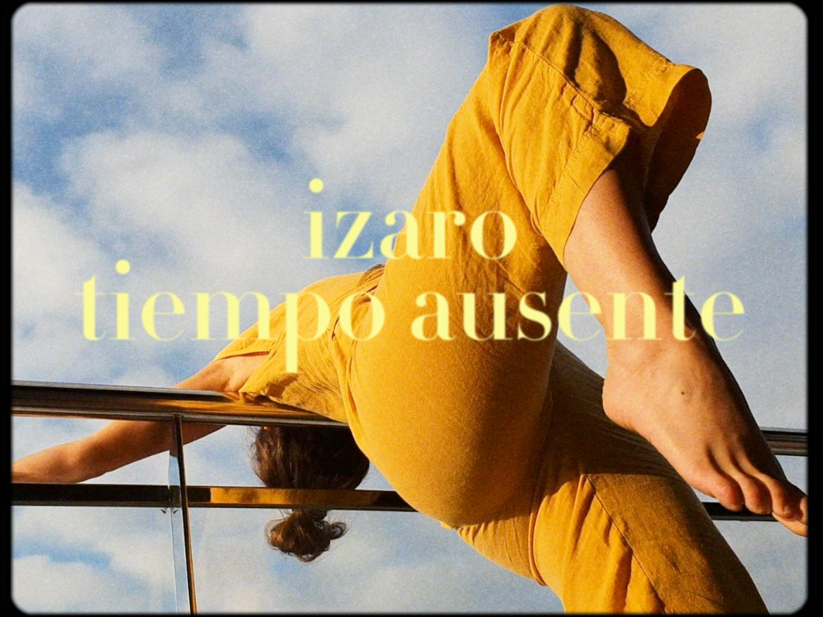 Izaro - Tiempo Ausente