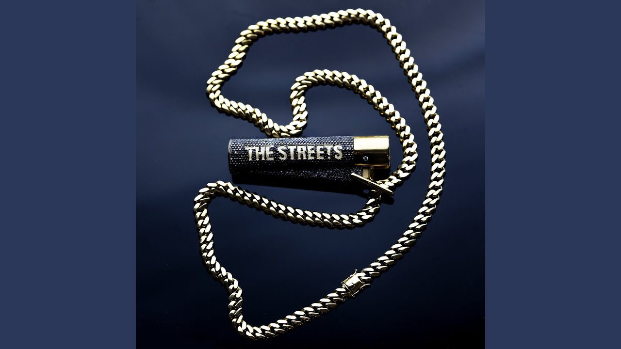 The Streets I Wish You Loved You As Much As You Love Him