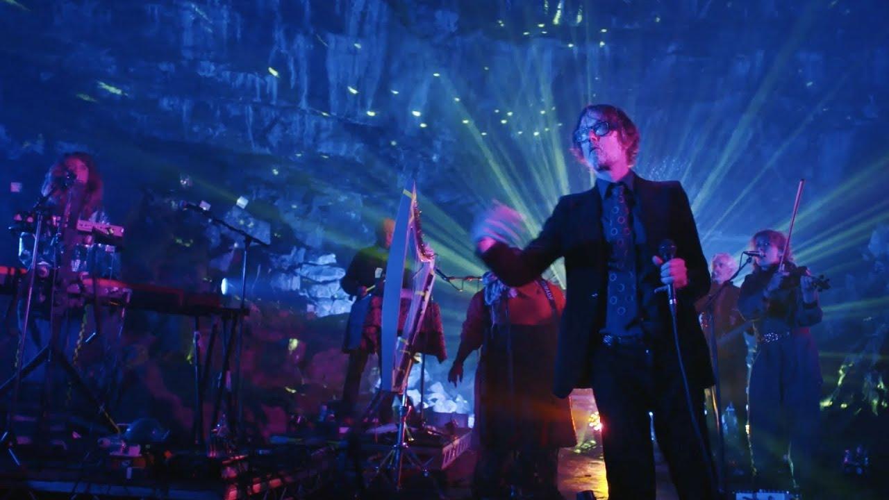 JARV IS presentará su nuevo disco en directo con un concierto online