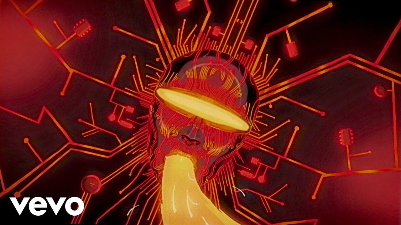 The Strokes estrenan videoclip para