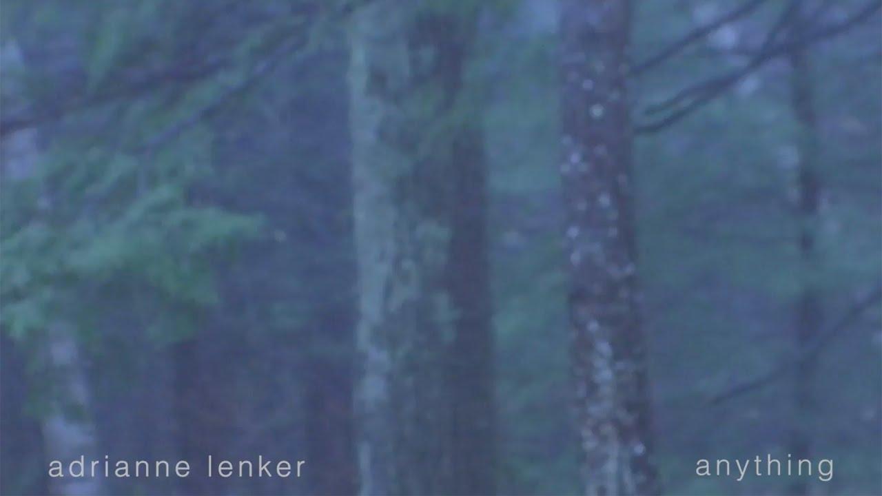 Adrianne Lenker (Big Thief) anuncia doble disco en solitario