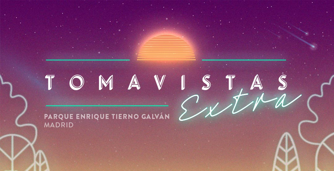 Tomavistas Extra