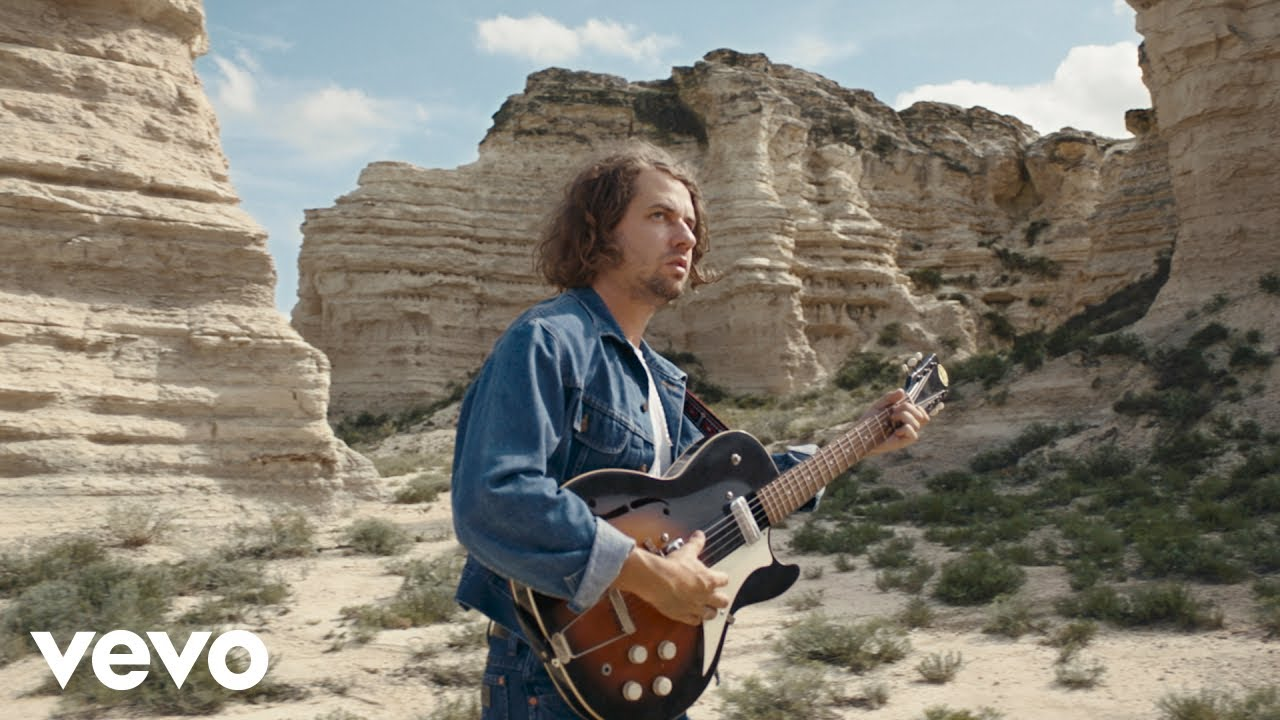 Kevin Morby Campfire