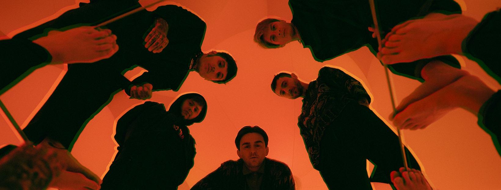 Bring Me The Horizon anuncia nuevo EP, primero de la serie