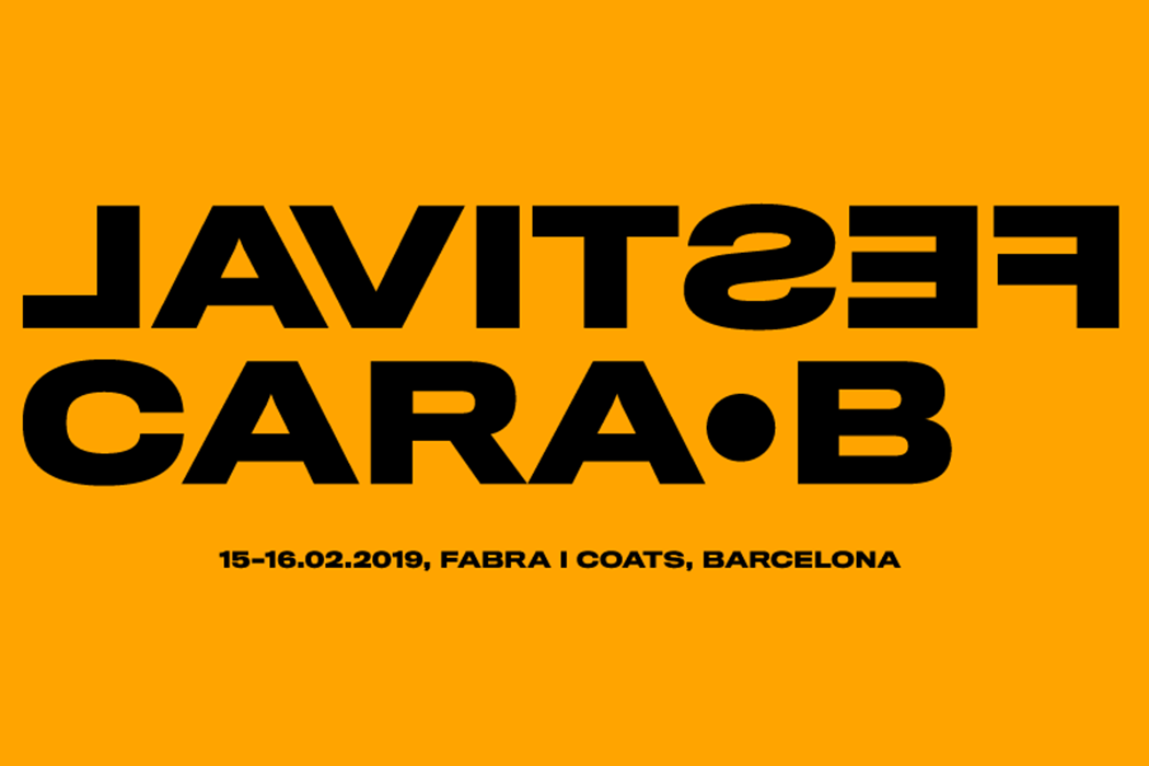Festival Cara·B