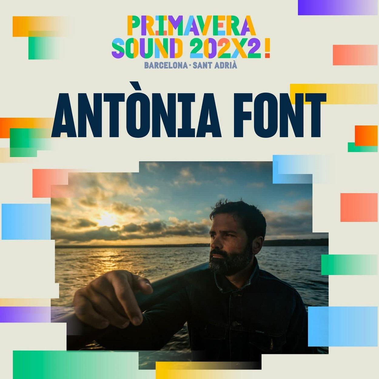 Antònia Font anuncian su vuelta a los escenarios para el Primavera Sound 2022
