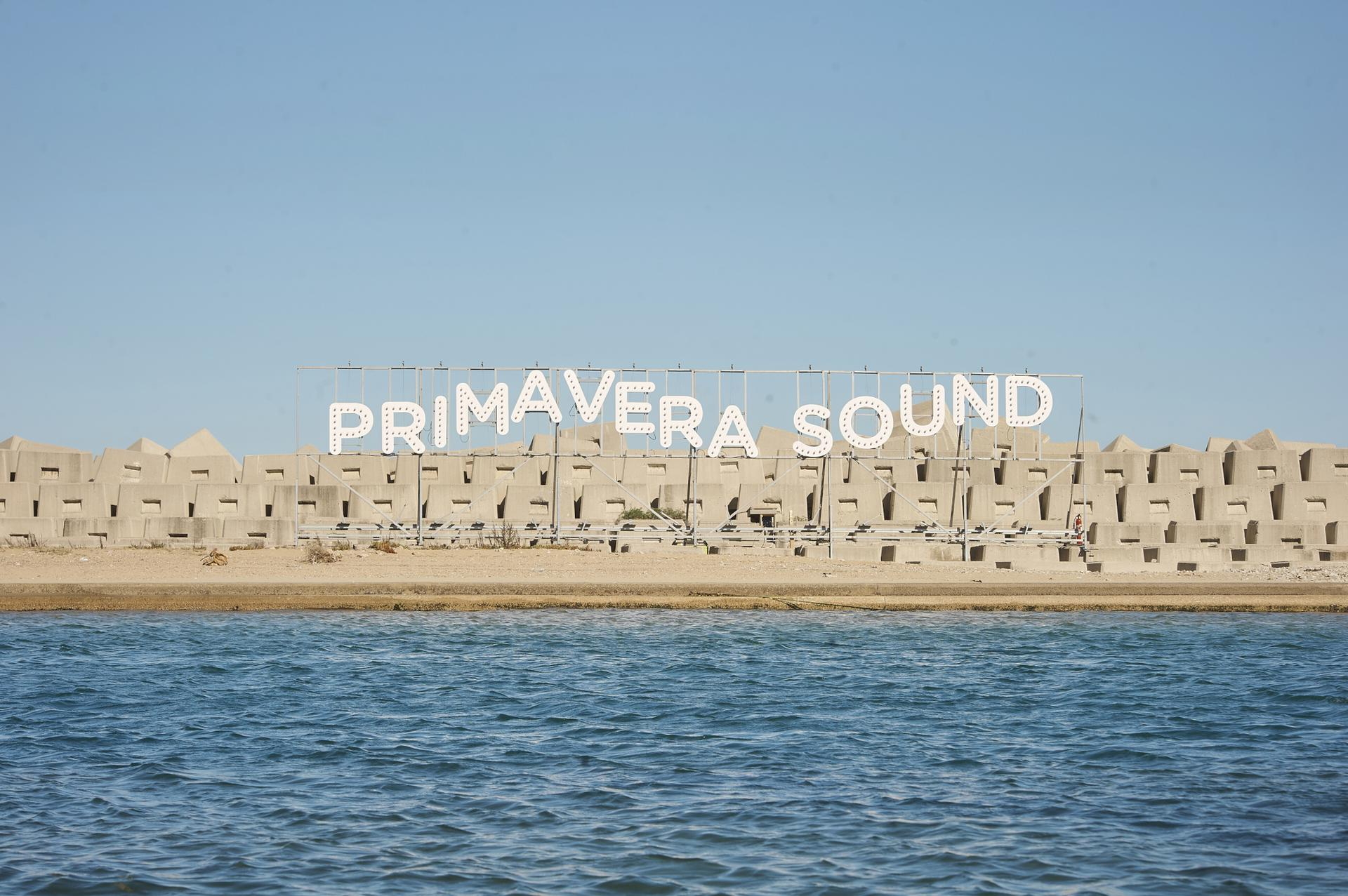 Primavera Sound dice adiós hasta 2022