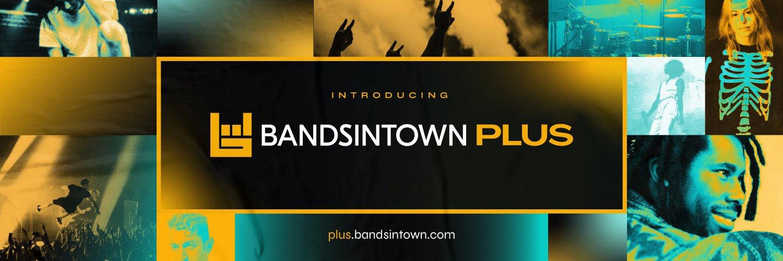 Bandsintown lanza una nueva suscripción para conciertos en directo