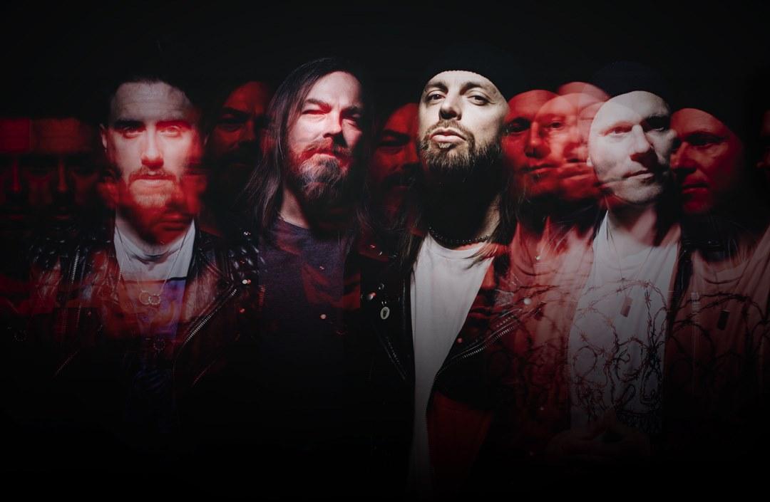 Bullet For My Valentine anuncian disco homónimo y estrenan