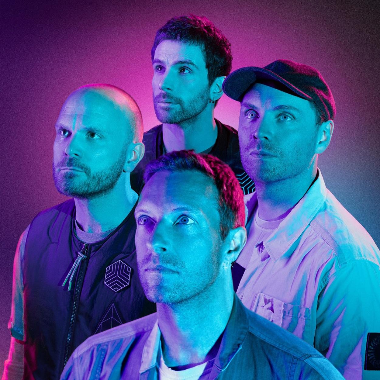 Coldplay estrenarán su nuevo single en American Idol y los Brit Awards 2021