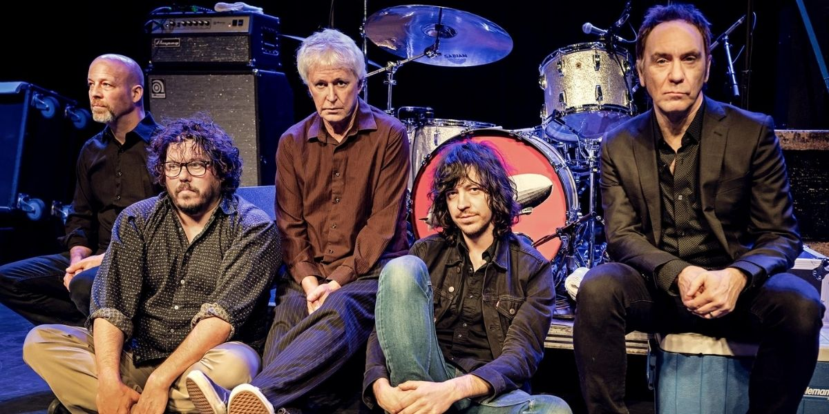 Guided by Voices - Crazyminds.es