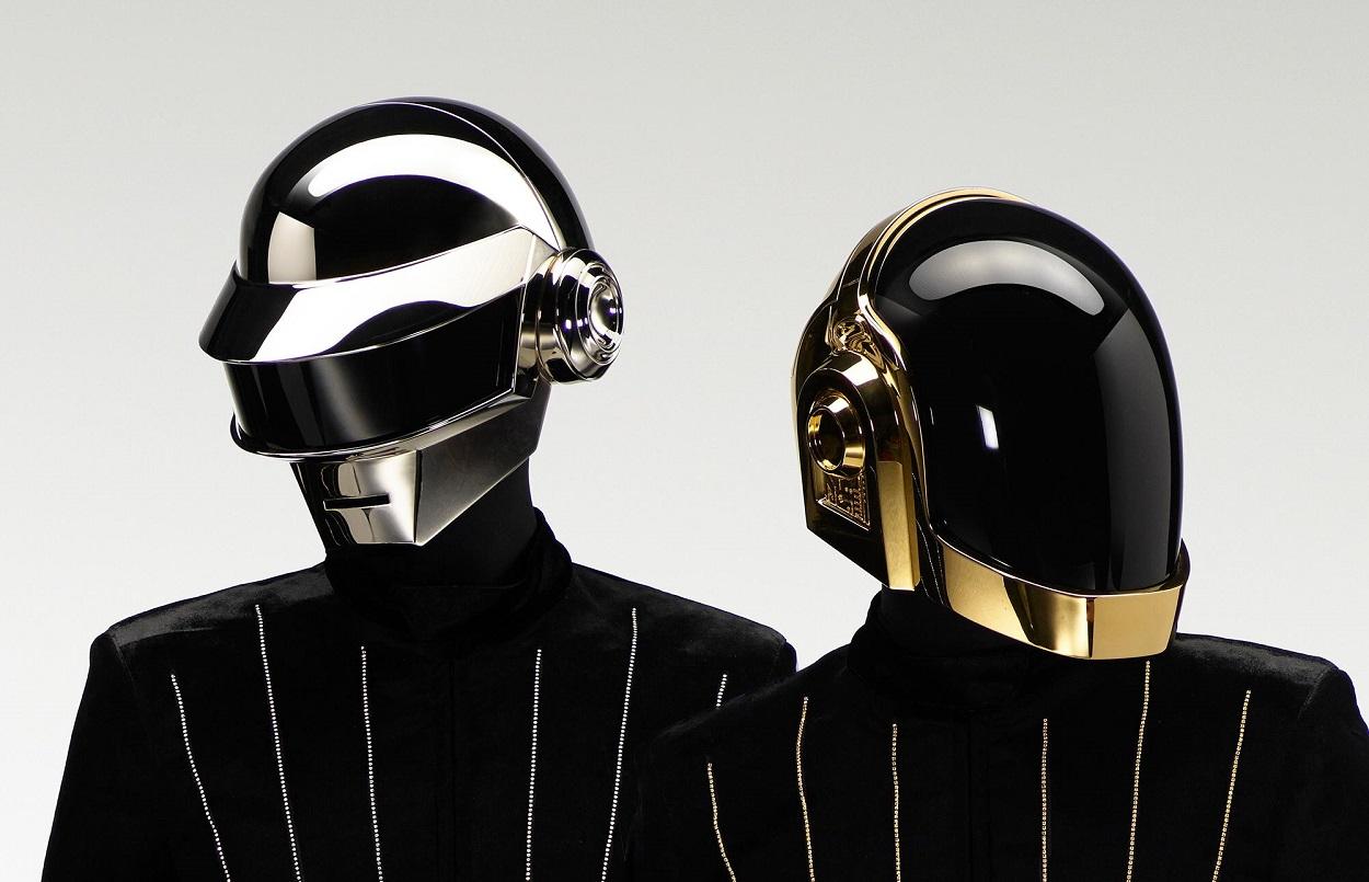 Aumentan drásticamente las ventas de Daft Punk tras anunciar su separación