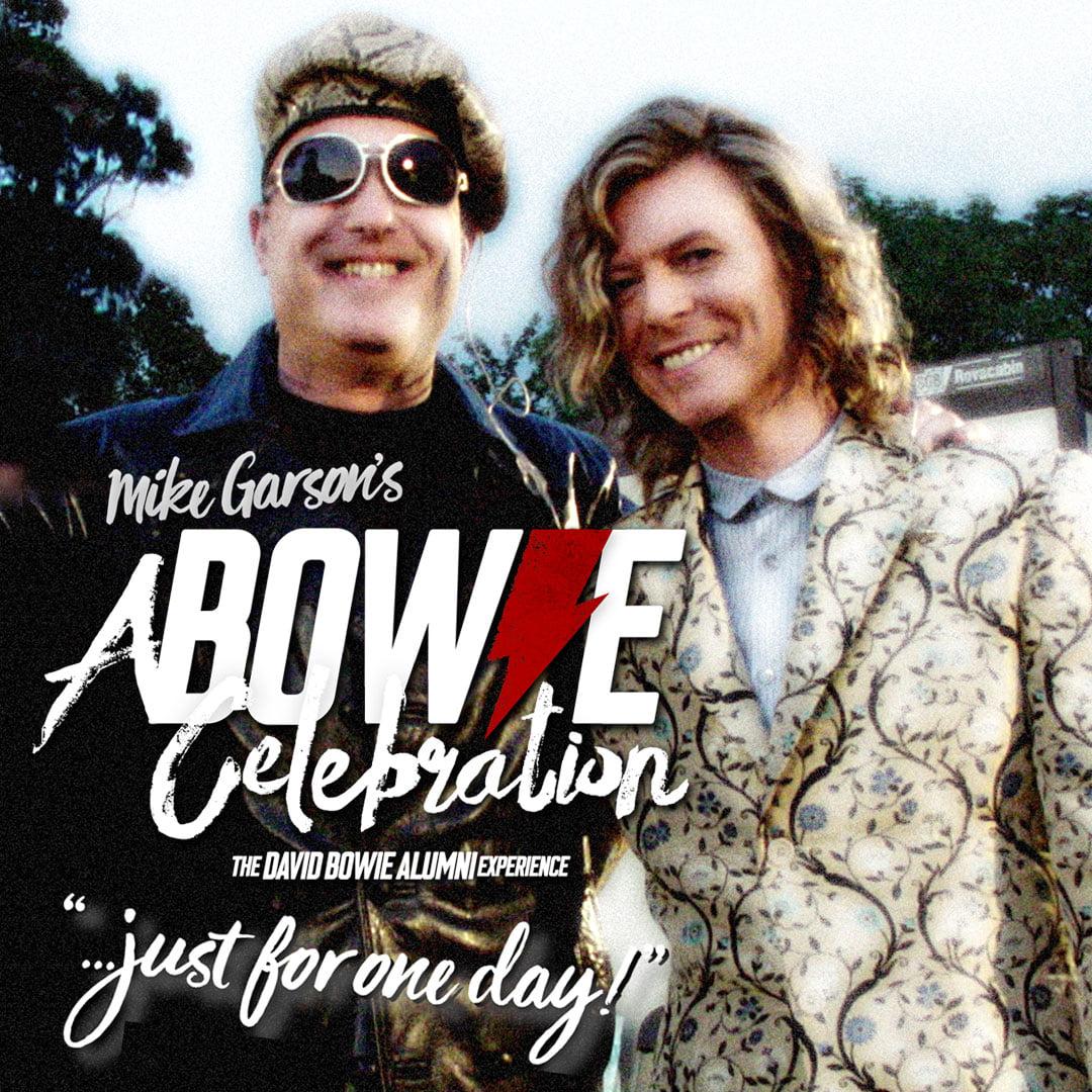 Grandes nombres homenajearán a David Bowie en un concierto en streaming por su 74º cumpleaños