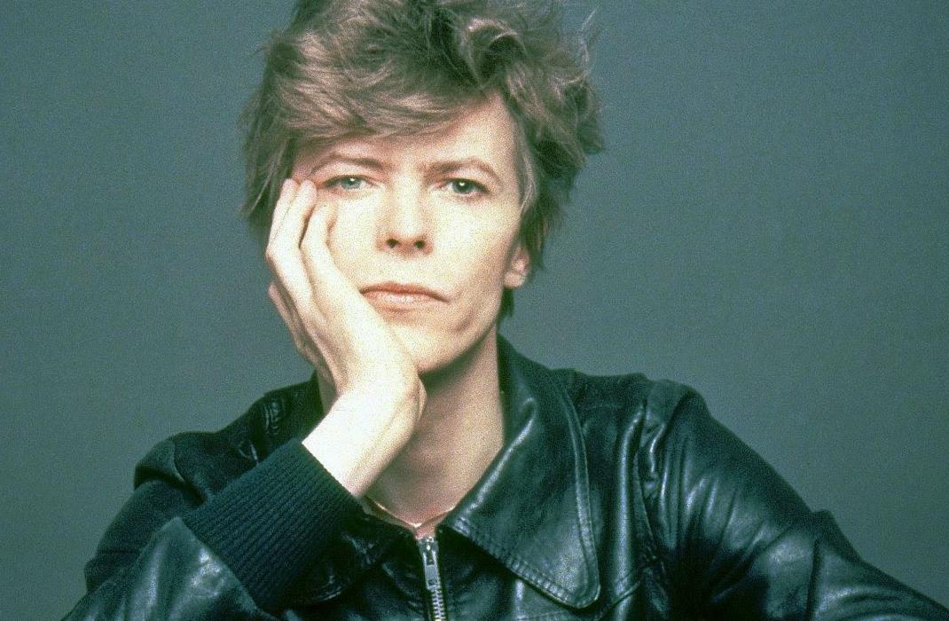 Parlophone anuncia un nuevo disco en directo de David Bowie grabado en 1995