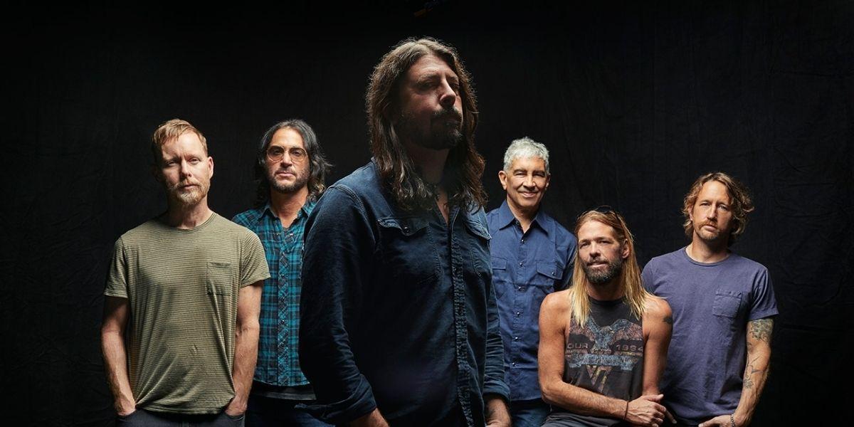 "Foo Fighters tienen nuevo videoclip: ""Waiting On A War"""