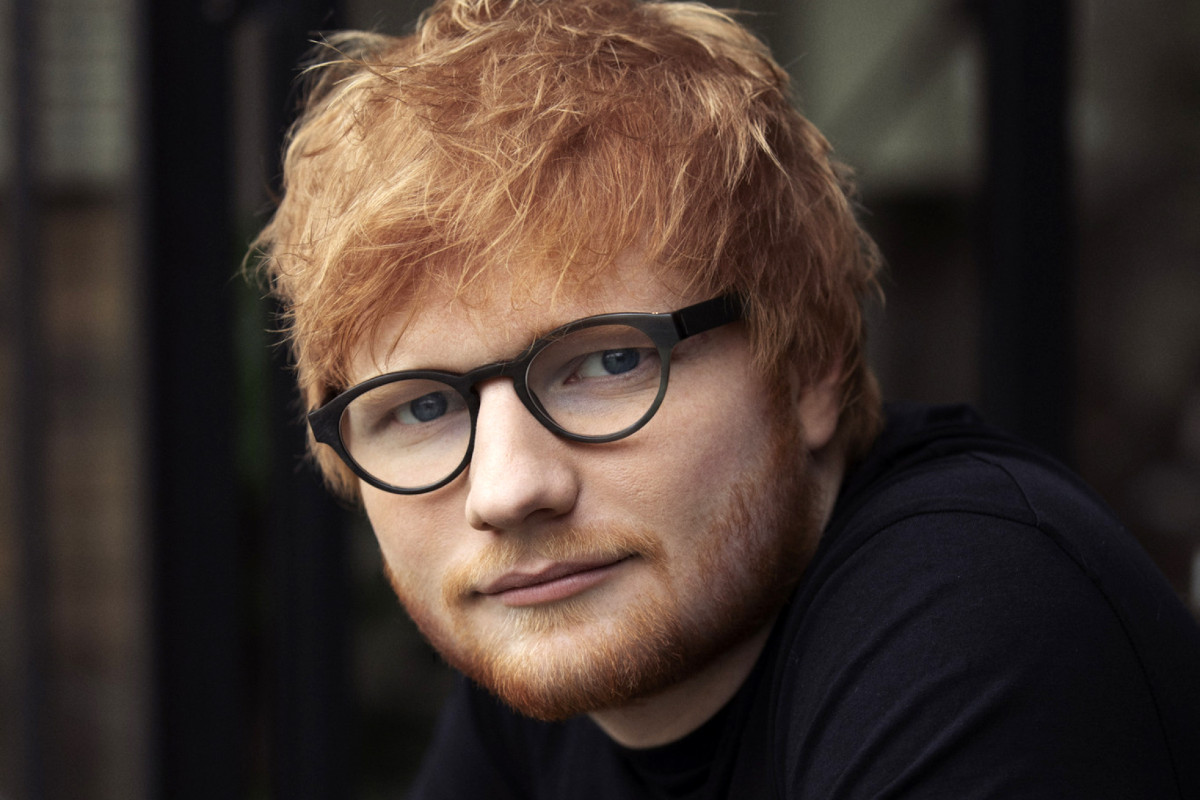 Ed Sheeran anuncia nueva música después de cuatro años de silencio