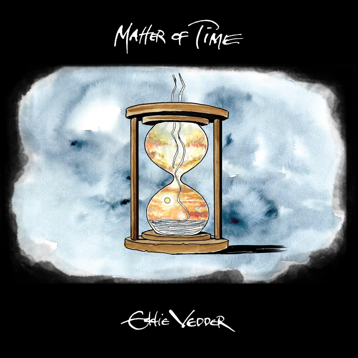 Eddie Vedder lanza un nuevo EP,