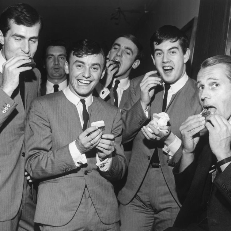 Gerry Marsden (Gerry and The Pacemakers) muere a los 78 años