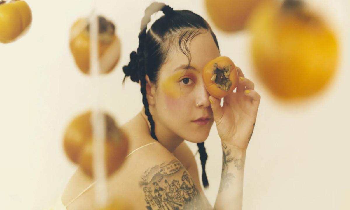 Japanese Breakfast estrena sencillo Be Sweet