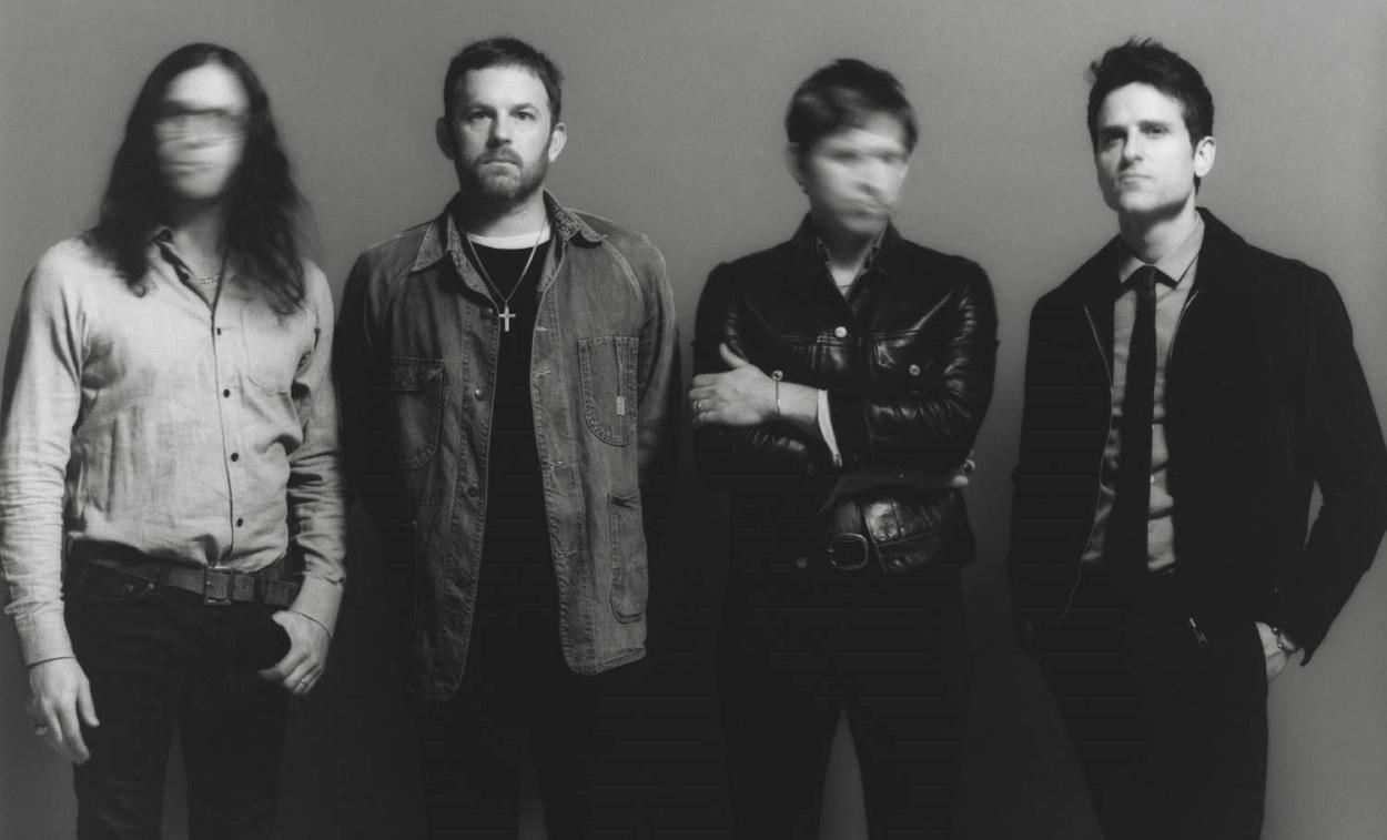 Kings of Leon anuncian su próximo disco con dos nuevas canciones