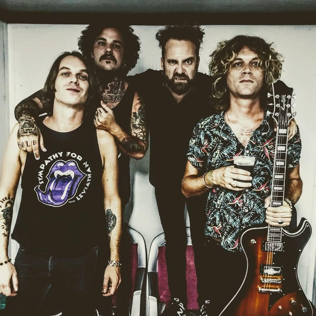 Los Zigarros anuncian concierto en doble sesión este diciembre en Madrid