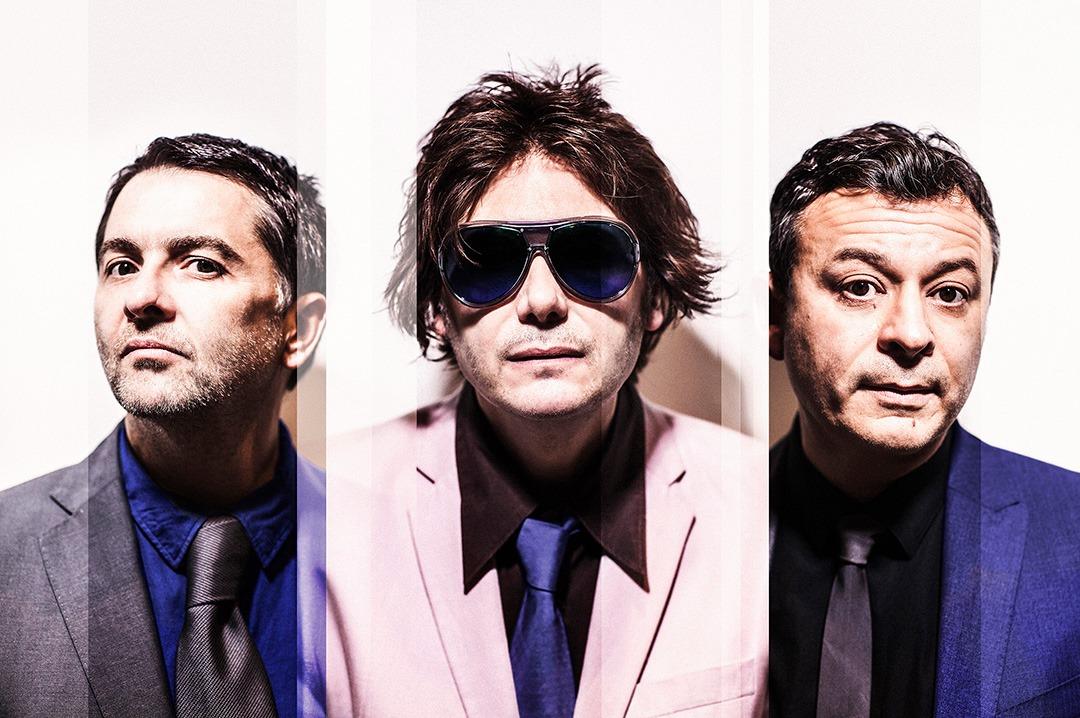 Manic Street Preachers ultiman su nuevo álbum para este año