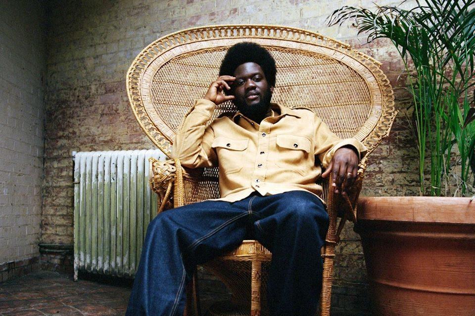 Michael Kiwanuka se hace con el Mercury Prize 2020