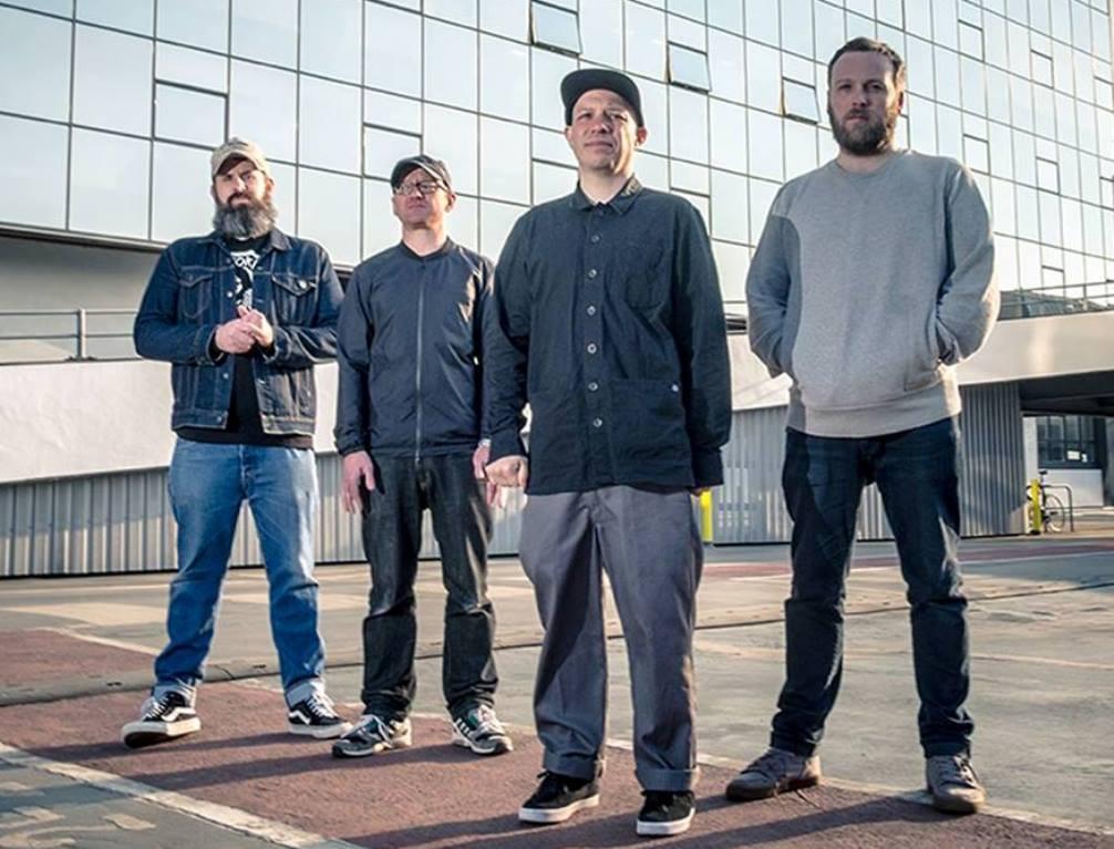 Mogwai anuncian nuevo disco y comparten el primer adelanto
