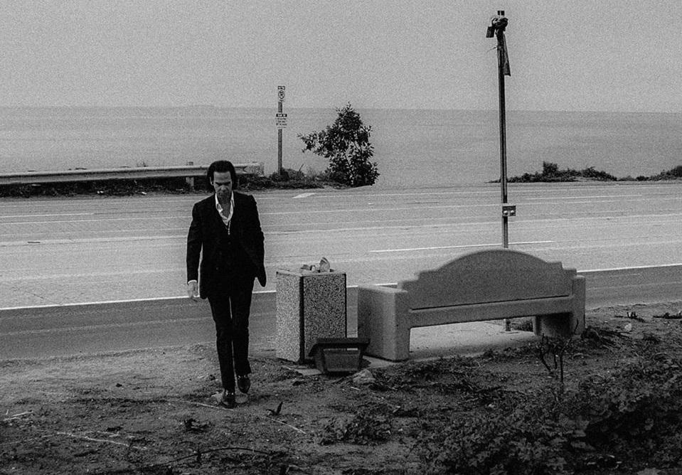 Nick Cave & The Bad Seeds lanzarán nuevo álbum
