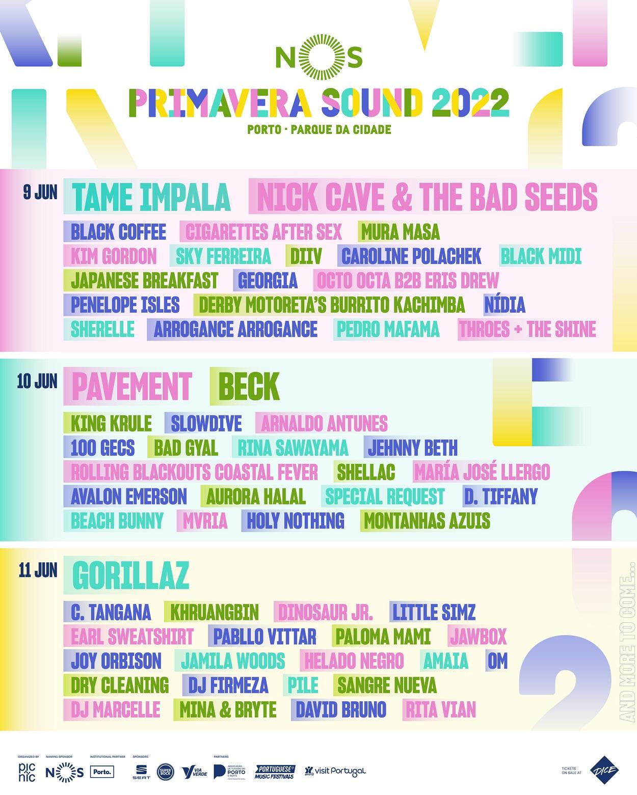 BBK LIVE 2021 8-9-10 julio: Killers, Bad Bunny y Pet Shop Boys dentro, ¿se cae Kendrick Lamar? Se viene el drama - Página 3 NOS-Primavera-Sound-Porto-2022