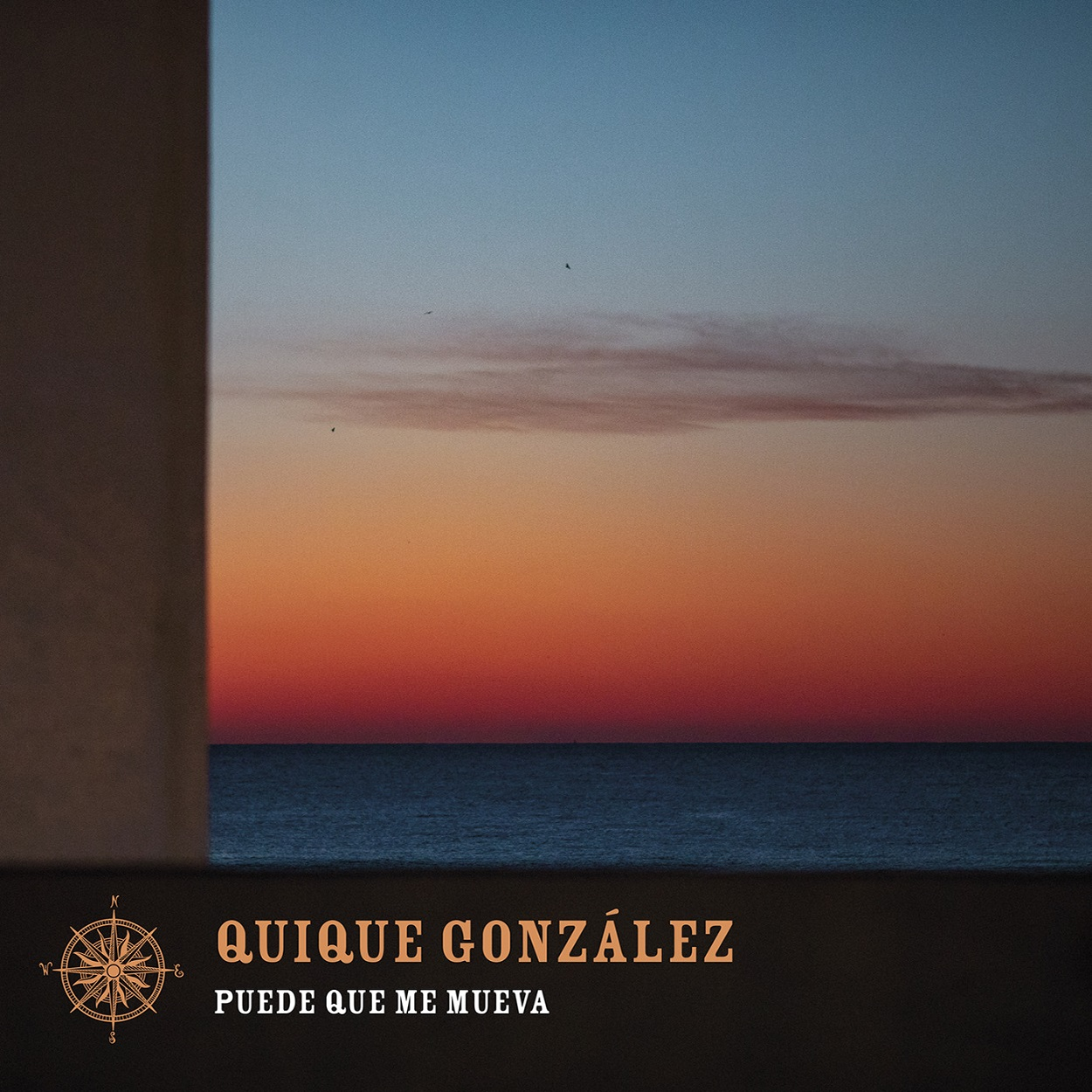 Quique González publicará el primer single de su nuevo disco con una edición limitada por el Record Store Day