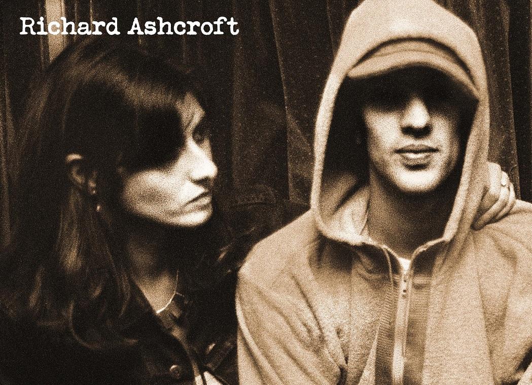 Richard Ashcroft anuncia un disco con nuevas versiones de sus éxitos en solitario y con The Verve