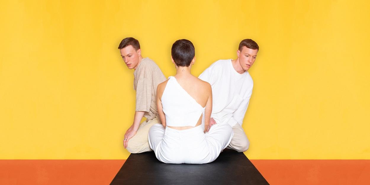 SHAED anuncian su disco debut y comparten nuevo single