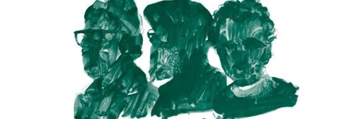 The New Raemon, David Cordero y Marc Clos anuncian nuevo disco para el 12 de marzo