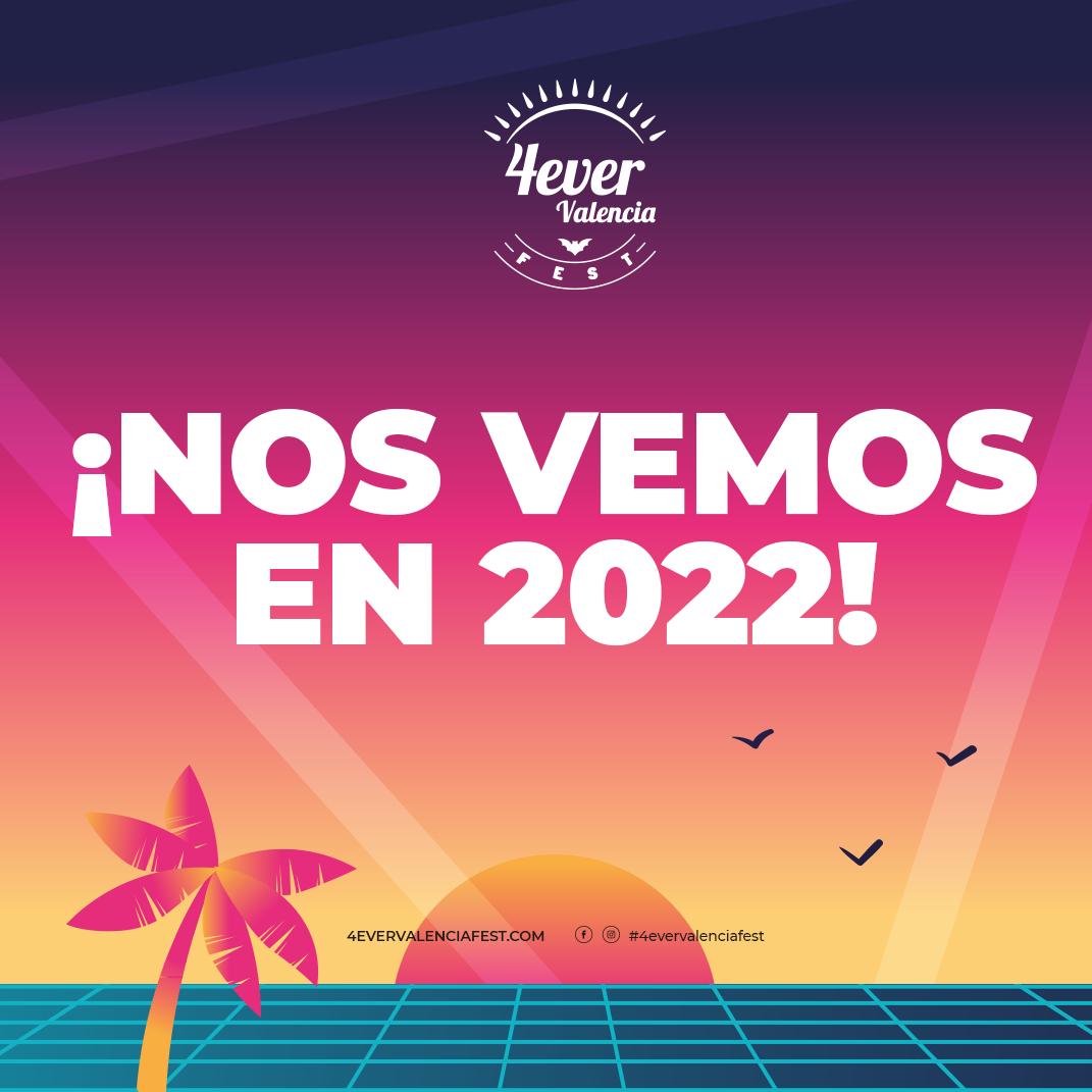 4ver Valencia Fest 2021