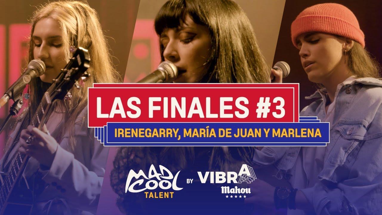 La quinta edición del Mad Cool Talent by Vibra Mahou ya tiene ganadores