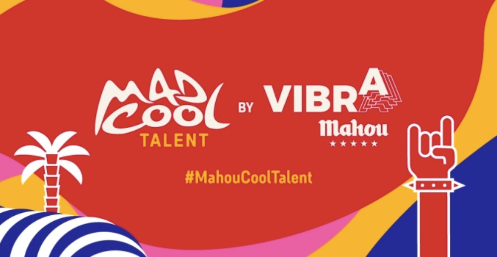 Mad Cool Talent by Vibra Mahou ya tiene sus 15 finalistas