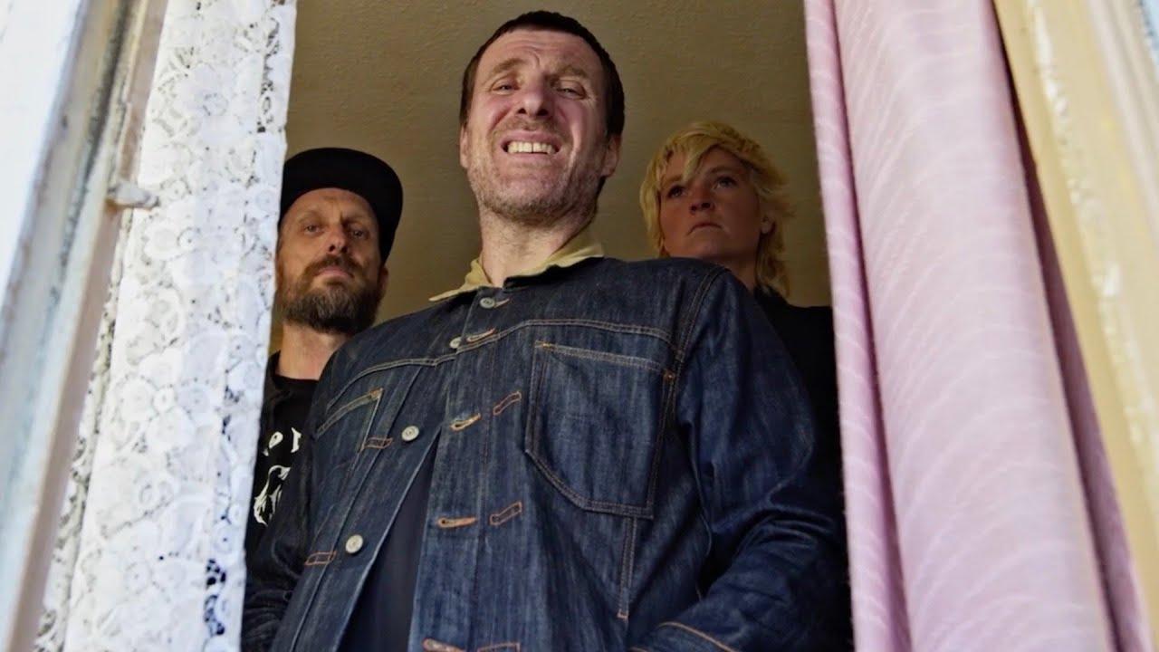Sleaford Mods anuncian su nuevo disco