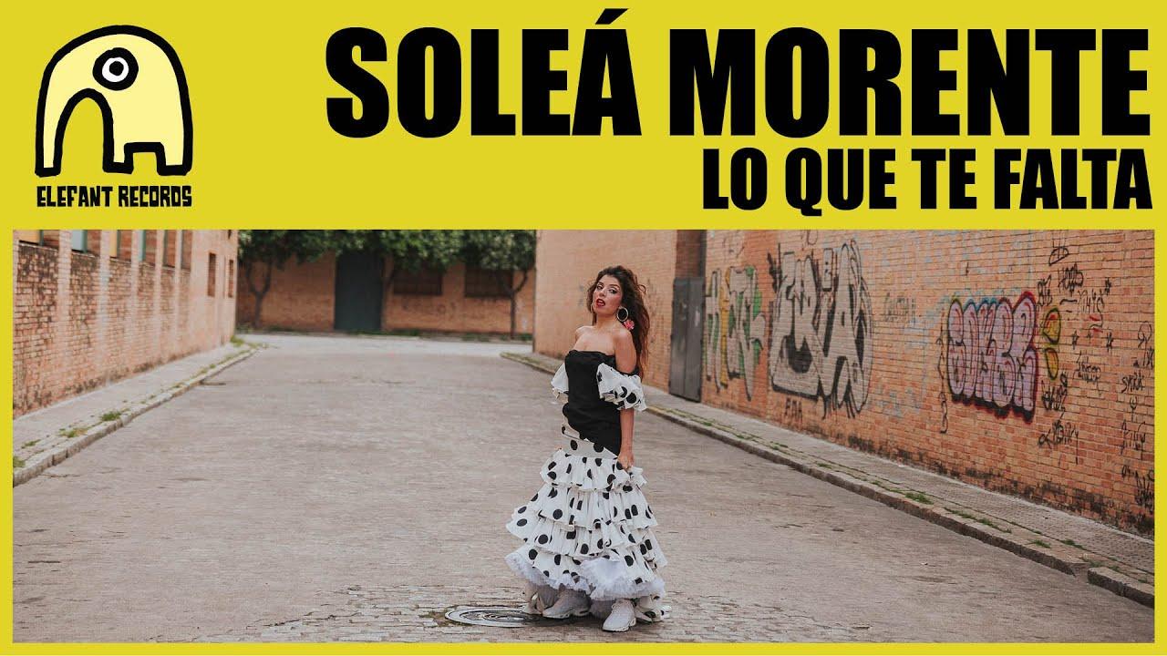Soleá Morente y Paco León colaboran en el videoclip para