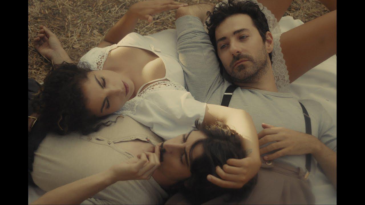 Vicente Navarro estrena su nuevo videoclip para