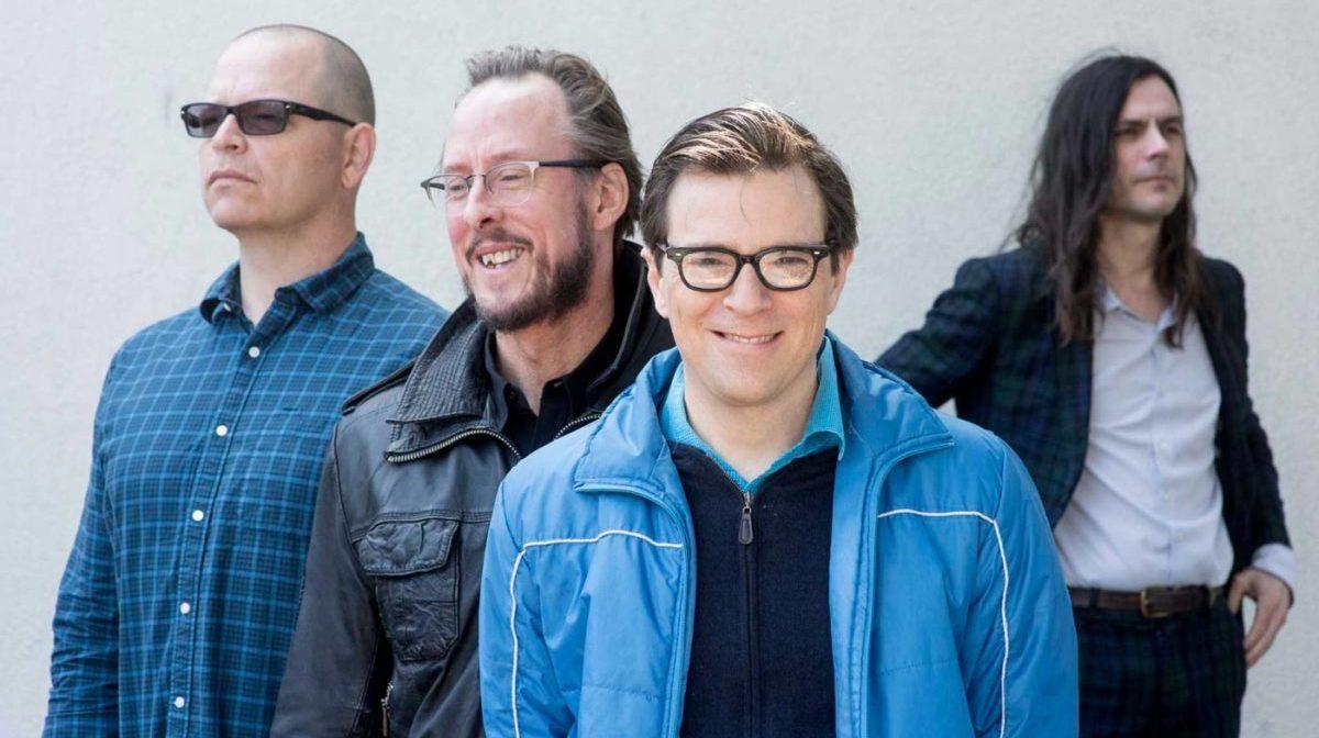 """Weezer presenta """"All My Favorite Songs"""", primer single de su nuevo disco """"Ok Human"""""""