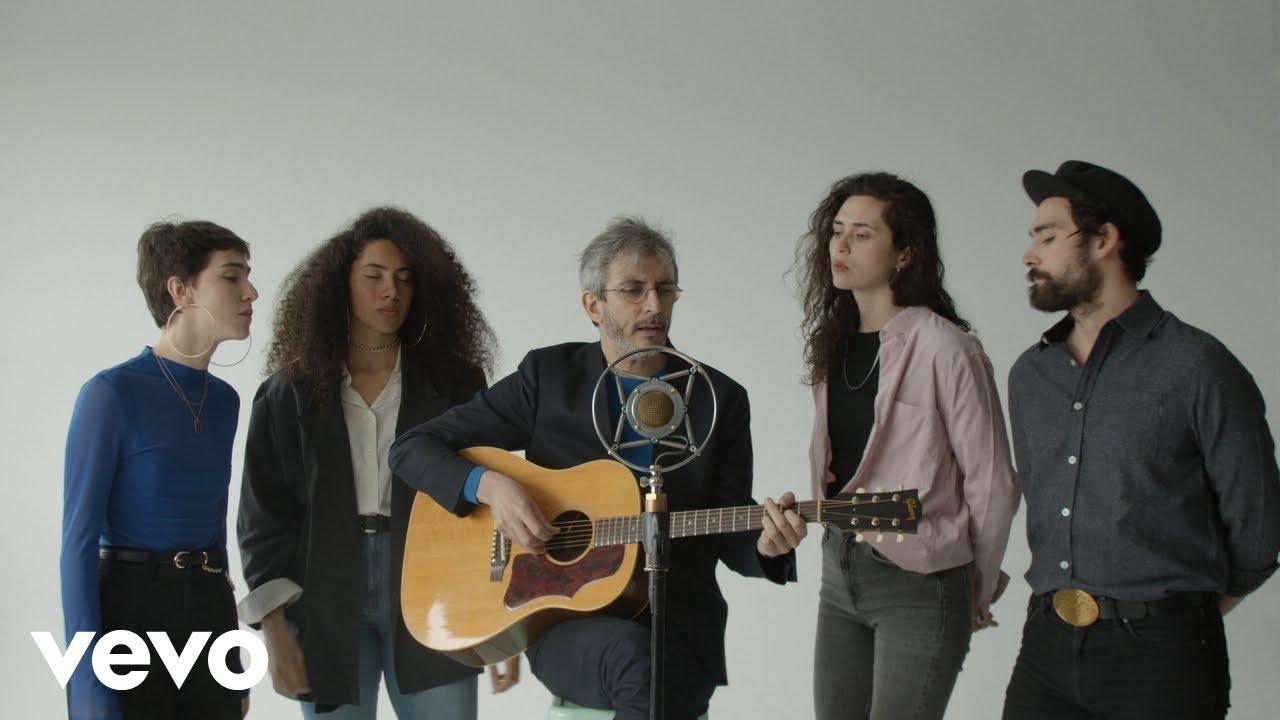 Xoel López ya tiene videoclip oficial para